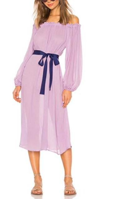 Bsubseach Caftan Beach Dress