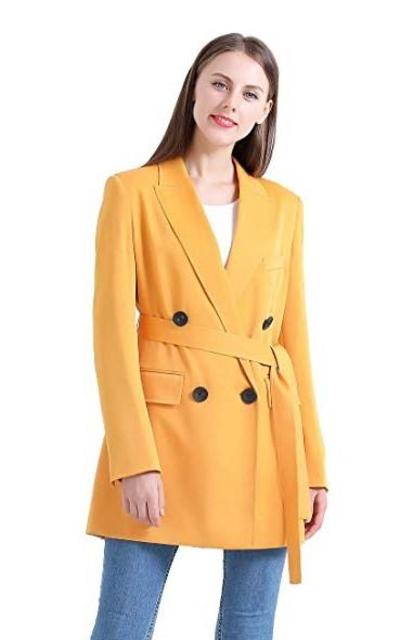BKN l Jacket Blazer