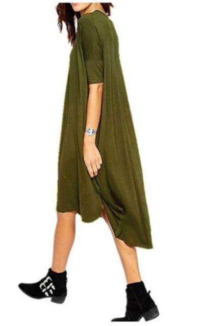 Haola Mini Dress