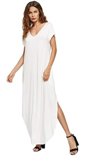 Verdusa Maxi Dress