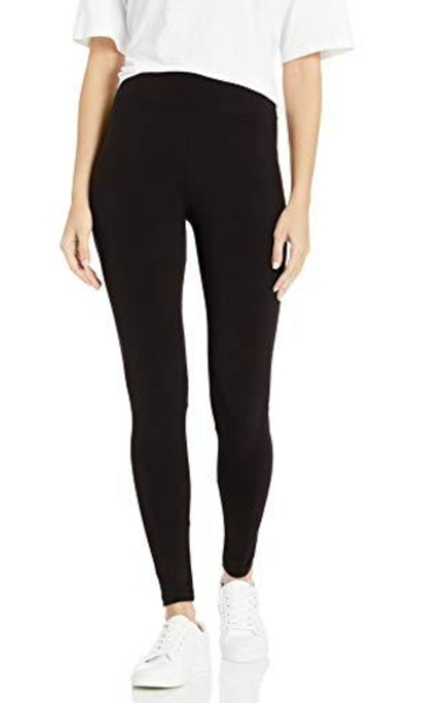 The Drop Ada High Waist Stretch Legging