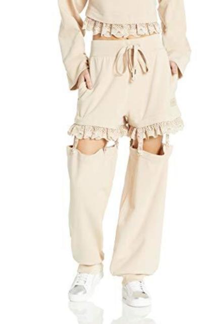 PUMA Fenty Suspenders Pant