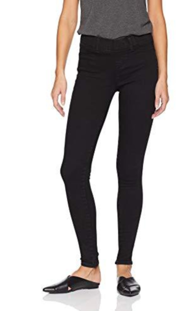Amazon Brand - Daily Ritual Denim Jegging