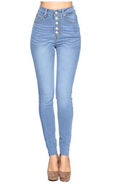 Blue Age  Skinny Jeans
