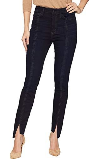 Sam Edelman Stiletto High-Rise Ankle Skinny