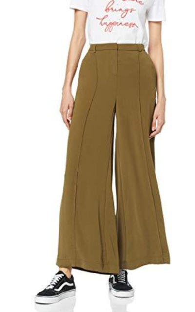 find. Wide Leg Pants