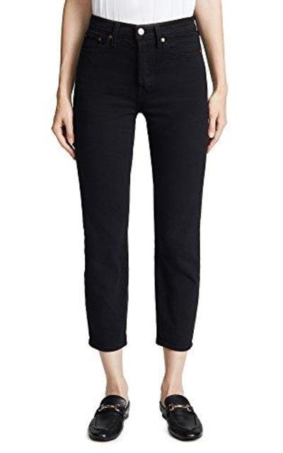 Levi's Women's Straight Jeans