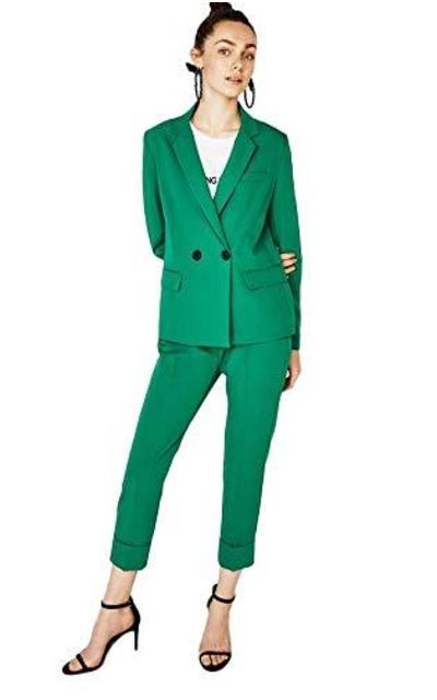 AK Beauty Notch Lapel Suit