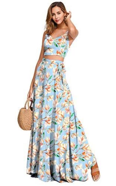 Amormio 2 Piece Outfits