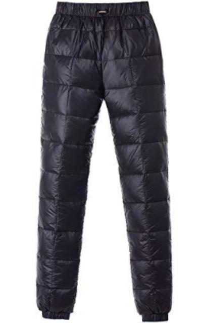 Tapasimme  Nylon Compression Snow Trousers