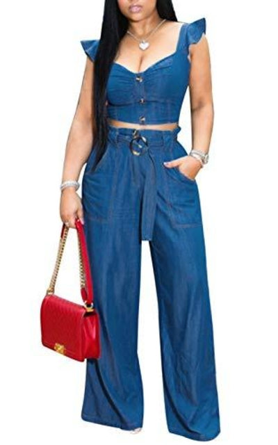 Kearia 2 Piece Outfit