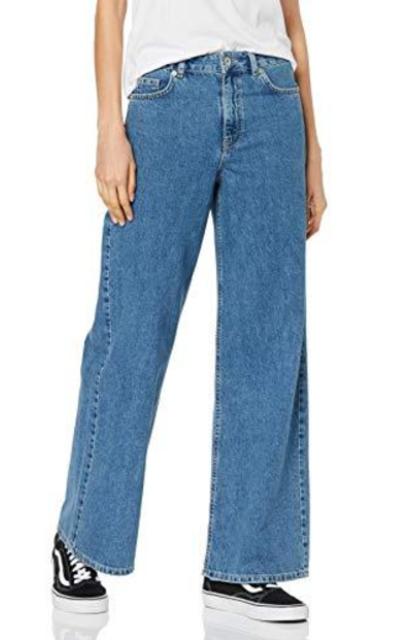 find. Wide leg Jeans