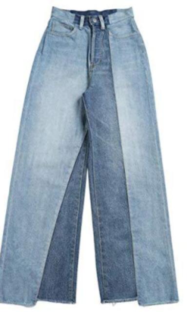 NQFL Denim Jeans
