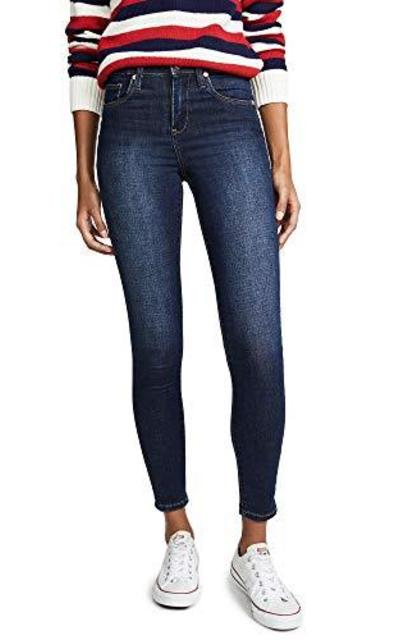 [BLANKNYC] Blank Denim The Great Jones High Rise Skinny Jeans
