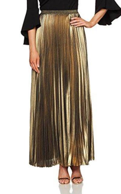 Eliza J Separate Pleated Skirt