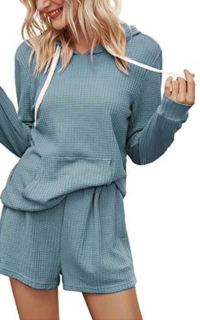 KIRUNDO Two Piece Pajama Set