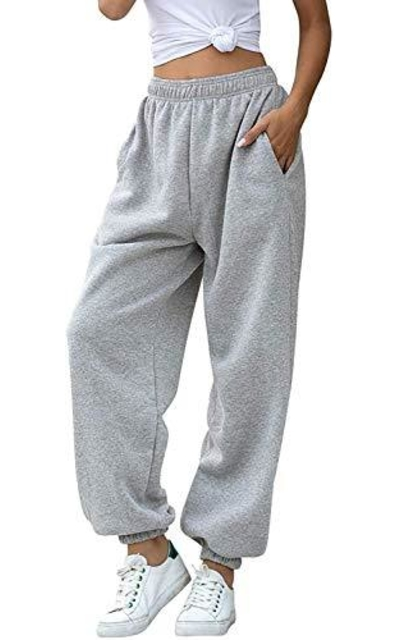 IWOKA Sweatpants