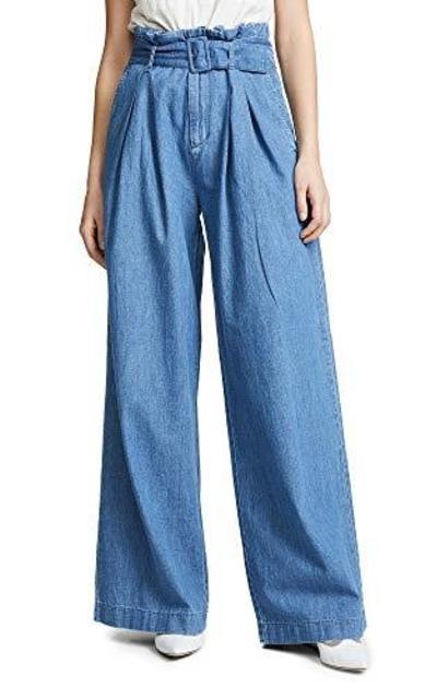 Levi's Scout Jeans,