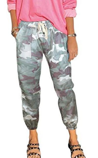Acelitt Jogger Pants