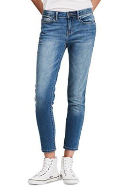 Calvin Klein Ankle Skinny Jean