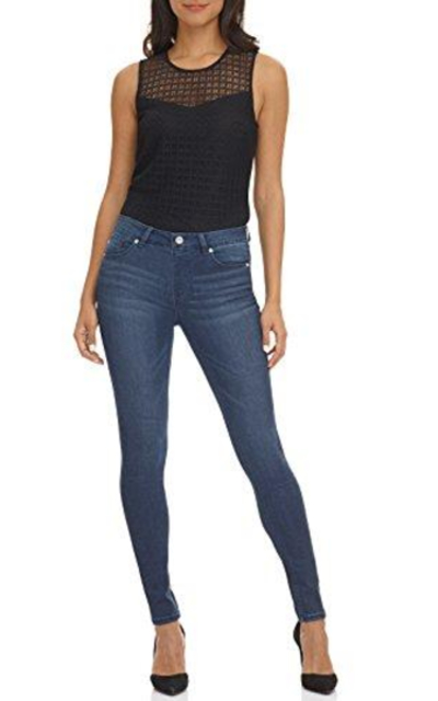 Rekucci Ease in to Comfort Super Soft Jeans