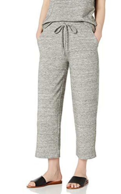 Amazon Brand - Daily Ritual Terry Lounge Pant