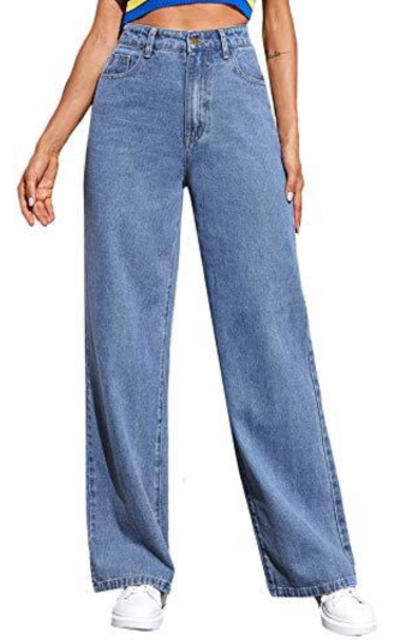SOLY HUX  Wide Leg Jeans