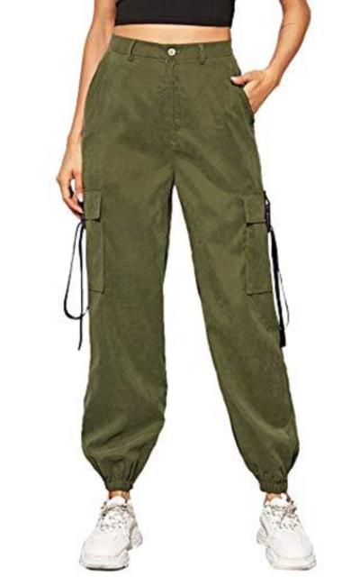 MAKEMECHIC Cargo Pants