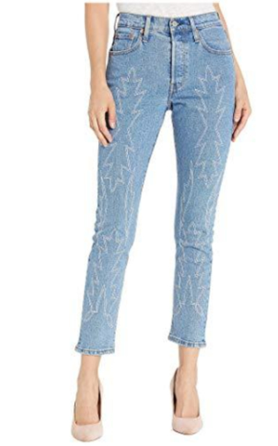 Levi's Premium Premium 501 Skinny  Jeans