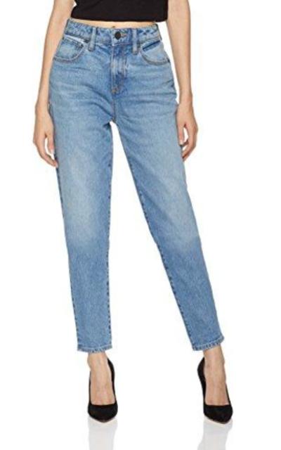 HALE Tess Classic High Waisted '90s Jeans