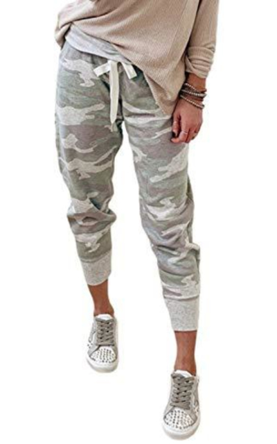 Dokotoo Soft Jogging Pants