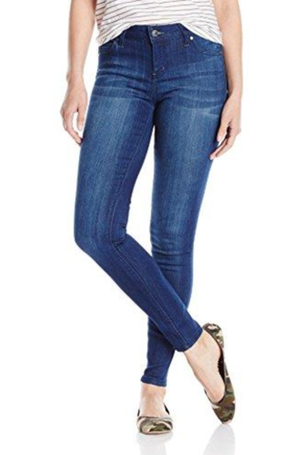 Celebrity Pink Jeans Infinite Stretch Jean