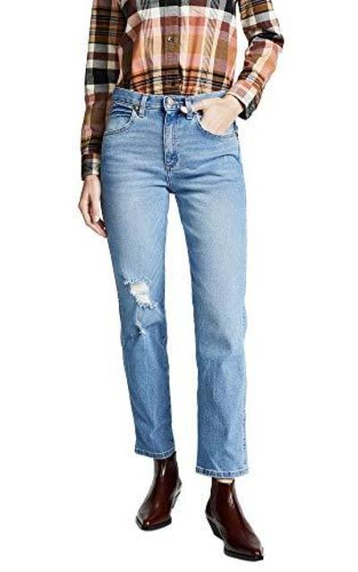 Wrangler Heritage Jeans