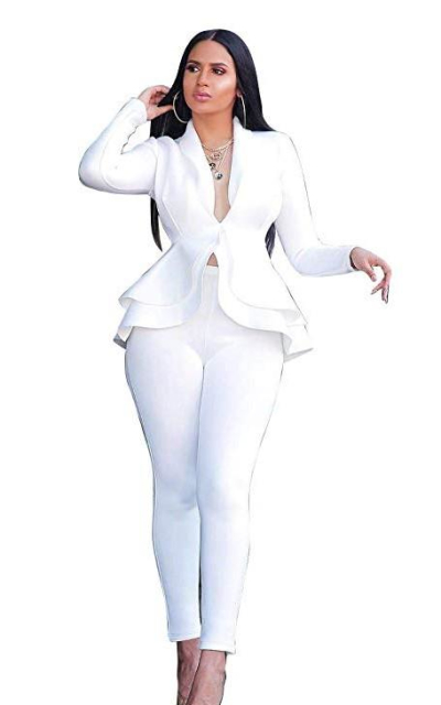 Fastkoala 2 Piece Outfit