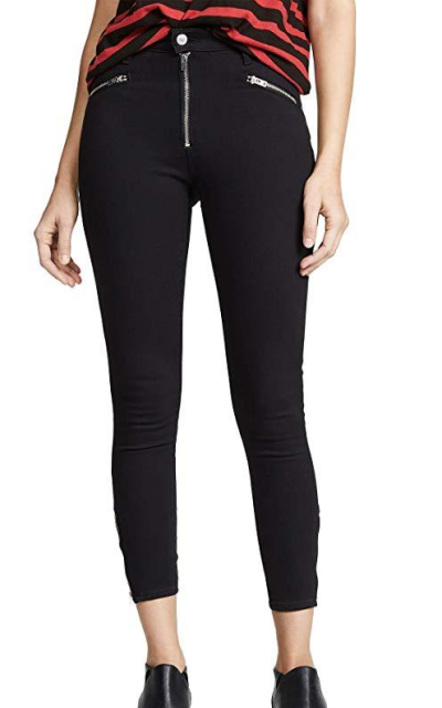Levi's Moto MH Ankle T2 Jeans