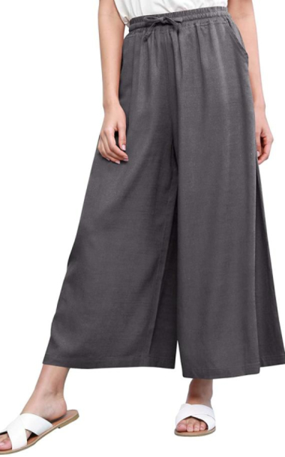 Come Together California CTC  Wide Leg Pants