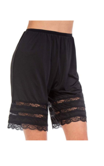 MANCYFIT Half Slip Shorts Culotte