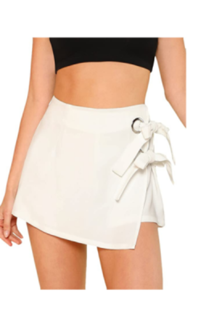 WDIRARA Skirt Shorts