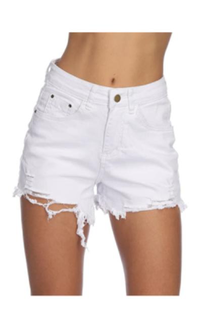 Haola Denim Shorts