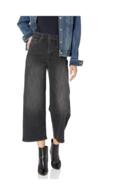 Levi's Mile High Wide Leg Jeans