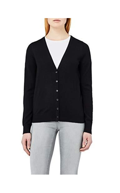 Meraki Fine Merino Cardigan Sweater