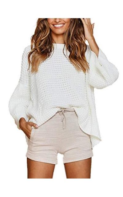 Hopfay Knit Sweater