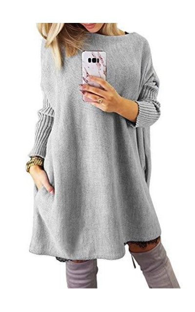 Eytino Sweater Tunic