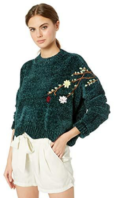 Raga Pull Over Soft Knit Sweater