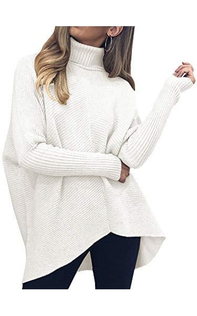 Nulibenna Turtleneck Sweater
