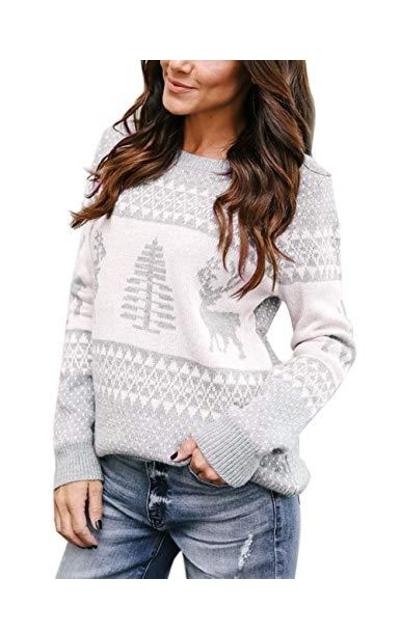 Cogild Ugly Christmas Sweater