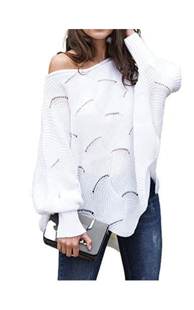 Relipop Pullover