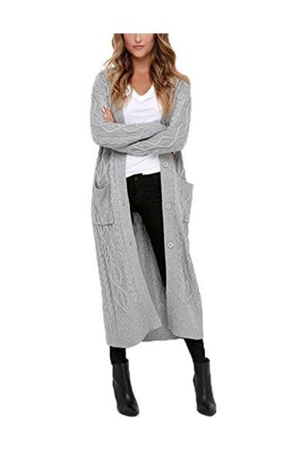 Dokotoo Cardigans Sweater Coat