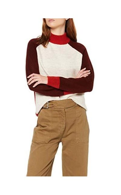 FIND Colorblock Sweater