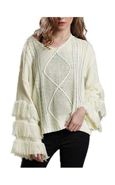 Relipop Knitwear Pullover